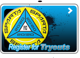 Register for Tryouts!